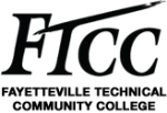 Fayetteville Technical Community College logo
