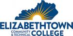 Elizabethtown Community and Technical College logo